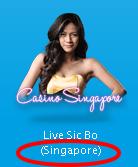 ベラジョン カジノシンガポール