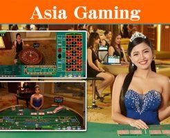 Asia Gaming アジアゲーミング