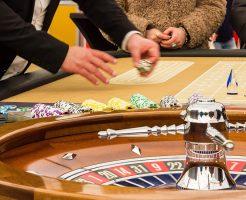 引寄せの法則 カジノ
